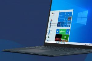 動態磚掰掰了!微軟公開新版 Windows 10「開始」選單與快捷鍵亮點功能