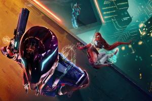 Ubisoft 參戰大逃殺遊戲!新作《超能競地》遊玩影片首度公開