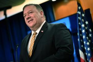 龐皮歐:美國正考慮禁用抖音等中國社交APP