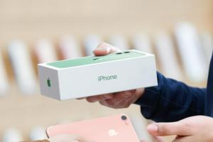 蘋果又悄悄調降 iPhone 舊機回收價格!一張圖秒懂跟半年前差多少
