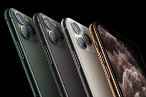 尺寸比 iPhone 8 還小!iPhone 12 和「歷代大小」差異照曝光