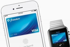 支付方式更多元!iOS 14 洩漏 Apple Pay 將支援 QR 碼
