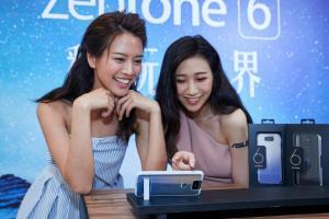 兩款機型同步亮相?華碩 ZenFone 7 規格曝光