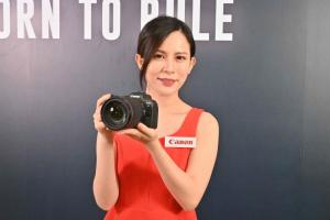 Canon 新一代無反機皇登場!EOS R5、R6 實機搶先體驗