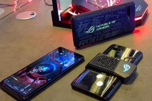 挾6000mAh超大電量!華碩新旗艦 ROG Phone 3 重要規格細節再曝光