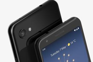 售價有望創下歷代Pixel 新低紀錄?Google 又一款神秘新機悄現身跑分平台