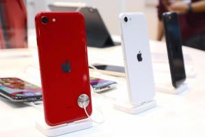 只要 iPhone SE 一半價?爆料:蘋果考慮推「入門級」新機