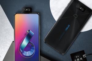 華碩新旗艦 ZenFone 7 首度現身 NCC!2 大核心規格也曝光