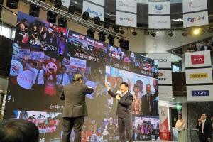 三大電信5G開跑 50%民眾資費選1399元