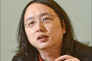 唐鳳︰中國5G設備如特洛伊木馬
