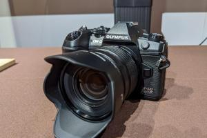 Olympus 末代相機傳 9 月登場!後續品牌恐改叫 OM-D、PEN
