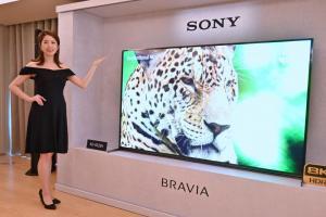 48 吋小旗艦、PS4 玩家專用機皆登場!Sony 在台發表 3 款全新電視