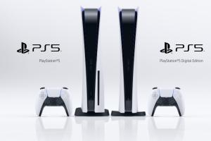 PS5 預購資訊悄悄現身 Sony 官網!2 大關鍵重點曝光