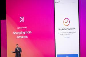 臉書向TikTok下戰帖?傳 Instagram 將推15秒短影片新功能
