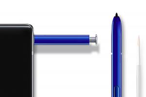 S Pen、遊戲體驗獲強化!三星新旗艦 Note 20 兩項重大升級曝光
