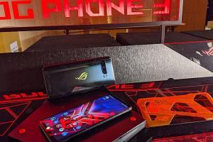 最強 5G 電競旗艦華碩 ROG Phone 3 登場!售價超佛心、挾5大升級亮點