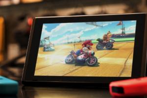 任天堂 Switch 遊戲下載排行出爐!4 年前老作品搶進前三名