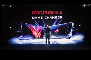 華碩新旗艦 ROG Phone 3 登場!網友大讚這 2 點很有誠意