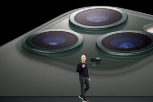 新 iPhone 變焦性能大進化?分析師曝蘋果「相機升級」計畫