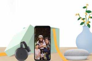 Google 推父親節優惠!Pixel 手機平均折 4,000 元