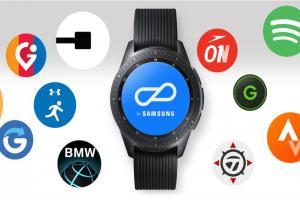 這2大亮點贏過Apple Watch ?外媒揭露三星Galaxy Watch 全新「手勢」技能