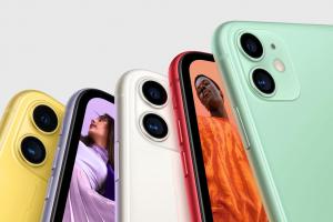 蘋果依然會出 4G 新機?爆料:搭載 A14 處理器的第三代 iPhone SE