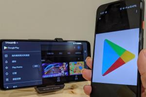 眼尖的安卓粉有發現嗎?新版Google Play 商店「搜尋」功能更精準了