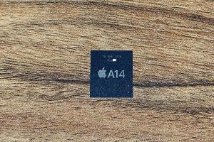 下一代最強手機處理器!蘋果 A14 Bionic 晶片真面目曝光