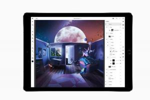 有「智慧去背」了!iPad 版本 Photoshop 終於更新關鍵功能