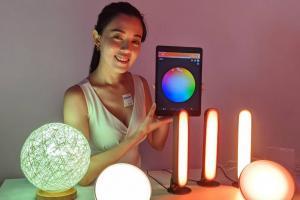 Philips Hue 智慧燈泡新品登台!燈光跟著環境、音樂自動變化