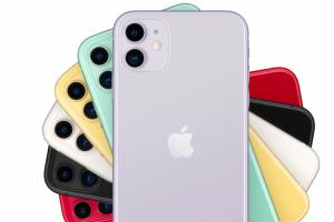 新款 iPhone 12 售價、預購領貨時間曝光!將與蘋果「現有機種」持平?