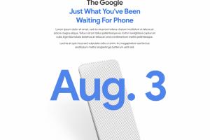 Google 自嘲「讓粉絲久等了」!確定下週發表 Pixel 新機