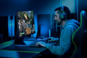 搭載心型指向性麥克風!雷蛇全新電競耳麥 Razer BlackShark V2 登場