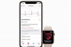 不再硬打「3C精品」!Apple Watch Series 6 新功能曝光