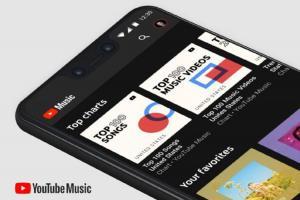 終於有大更新!YouTube Music App 改版、擁「Play Music」功能