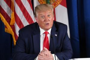 川普將在美國禁止TikTok 最快週六採取行動