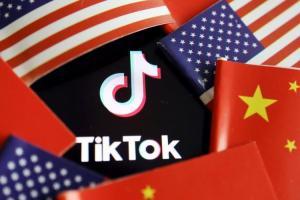 下通牒!《路透》:川普給「TikTok」45天時間談收購
