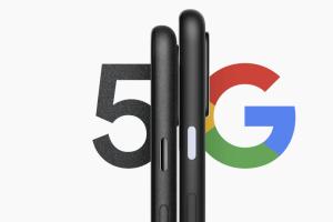 Google 官方正式預告!揭曉兩款 5G Pixel 手機外觀、最低售價