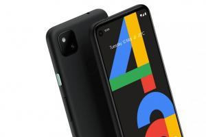 CP值飆出新高紀錄,Google 中階新機Pixel 4a 突上架官網!售價不到1.2萬元