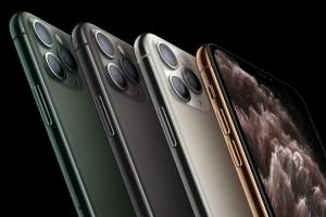 新 iPhone 傳一律改用 OLED 螢幕!2 款機型將搶先上市