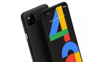 奪兩大電商排行榜第一!Google 新中階 Pixel 4a 預購超搶手