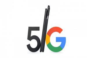 谷粉快把這天圈起來!Google 5G版Pixle 新機預購日期意外曝光了