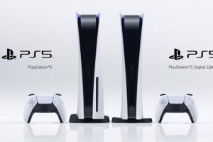 上市時間不遠了?Sony PS5 意外現蹤 NCC 驗證