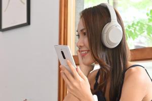 Sony 最強降噪無線耳機登台!WH-1000XM4 實機搶先體驗