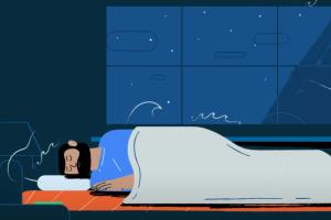 拚 Apple Watch?Google 出手讓 Android 原生內建「睡眠偵測」