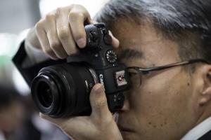 全球相機市占前五強出爐!Nikon 被超車、Sony 衝上第二名