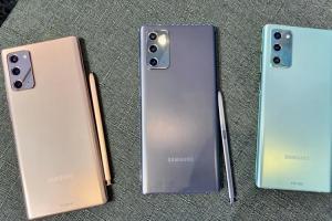 未來 3 年皆能獲 Android 大更新!三星公布支援手機機型