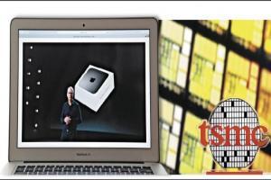 蘋果iMac處理器「玉山」 以台灣地名命名