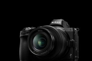 Nikon「平價」全片幅無反單眼 Z5 來了!台灣上市價格出爐