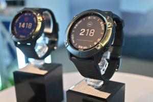 智慧手錶市占前三強再度洗牌!換人挑戰霸主 Apple Watch